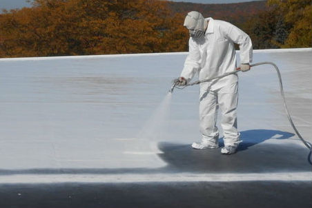 Roofing Insulation San Antonio Spray Foam Coating Seguin
